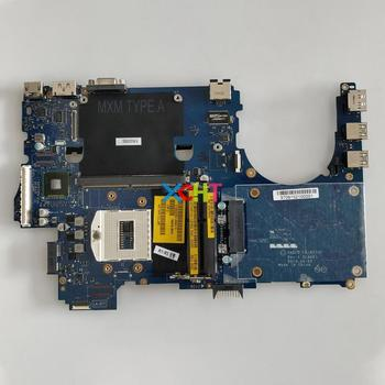 CN-0THP1N 0THP1N THP1N VAQ10 LA-9771P for Dell Precision M4800 Laptop PC NoteBook Motherboard Mainboard cn 0xpdm5 0xpdm5 xpdm5 qxw00 la 7903p for dell latitude e5430 notebook pc laptop motherboard mainboard