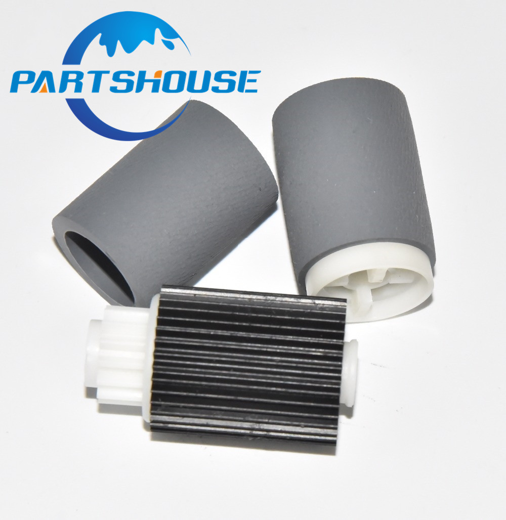 1Sets Paper pickup roller kit A21ER70300 25SA40960 For Konica Minolta bizhub C500 C8050 C6500 C6501 C7000