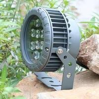 15W Flood Light LED Outdoor WaterProof IP68 110V 220V 230V 240V LED Projector floodlight Spotlight Wall Lamp