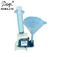 Kit unités de nettoyage de tête d'impression pour HP 11 10 82 84 85 outils de nettoyage pour HP 100/110/111/500/510/800/813/850/510/buse de tête d'imprimante