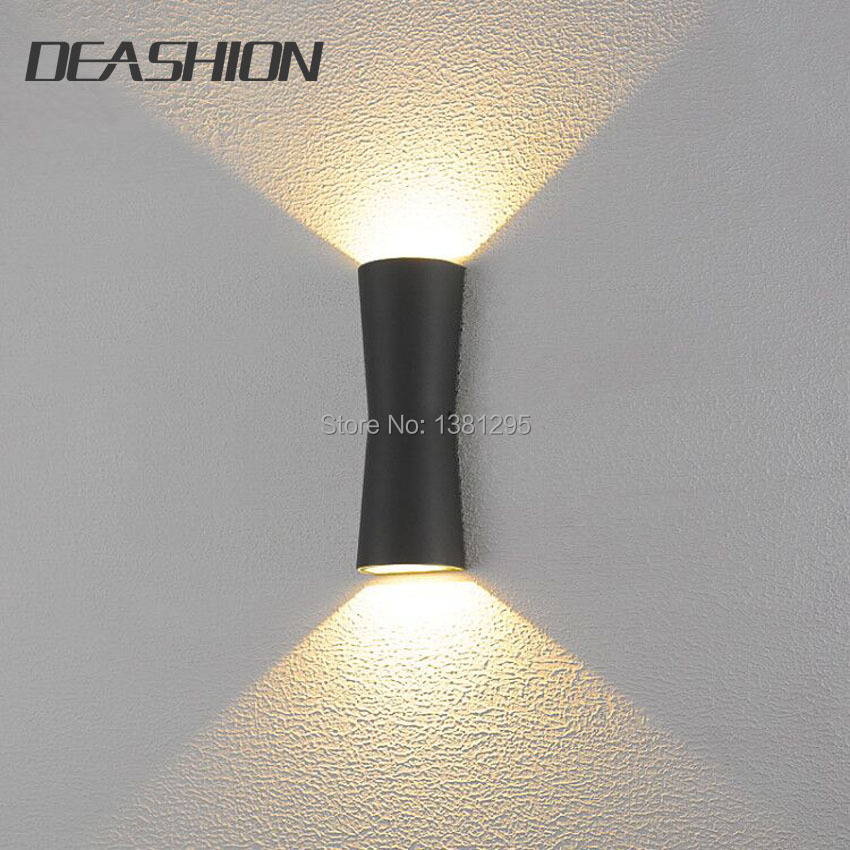 Lighting Basement Washroom Stairs: Aliexpress.com : Buy Led Wall Lamp Modern Sconce Stair
