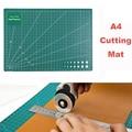 ПВХ коврик для резки A4 прочный самовосhealing вающийся коврик Лоскутные инструменты ручной работы