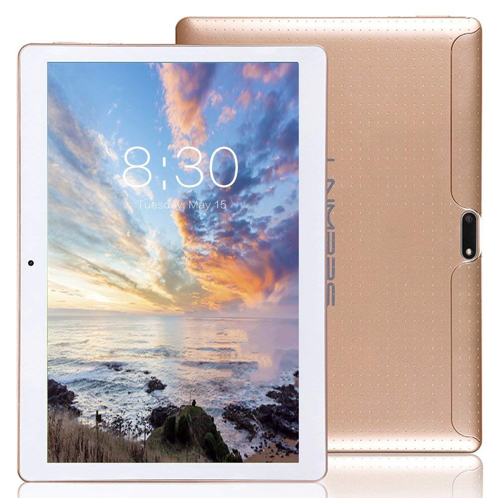 tablet 10.1 inch 8 Core Android 7.0 2+32G free shipping Dual SIMS 4G LTE WiFi Tablets pc de jeux GPS entertainment office KIDS