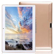 Get more info on the tablet 10.1 inch 8 Core Android 7.0 2+32G free shipping Dual SIMS 4G LTE WiFi Tablets pc de jeux GPS entertainment office KIDS
