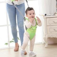 New Arrival Baby Harness Assistant Toddler Leash, Baby Walker, for Kids Learning Walking Baby Belt Child Safety Harness Assistan