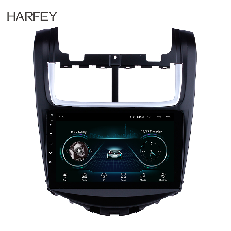 Harfey MP5 Player 9