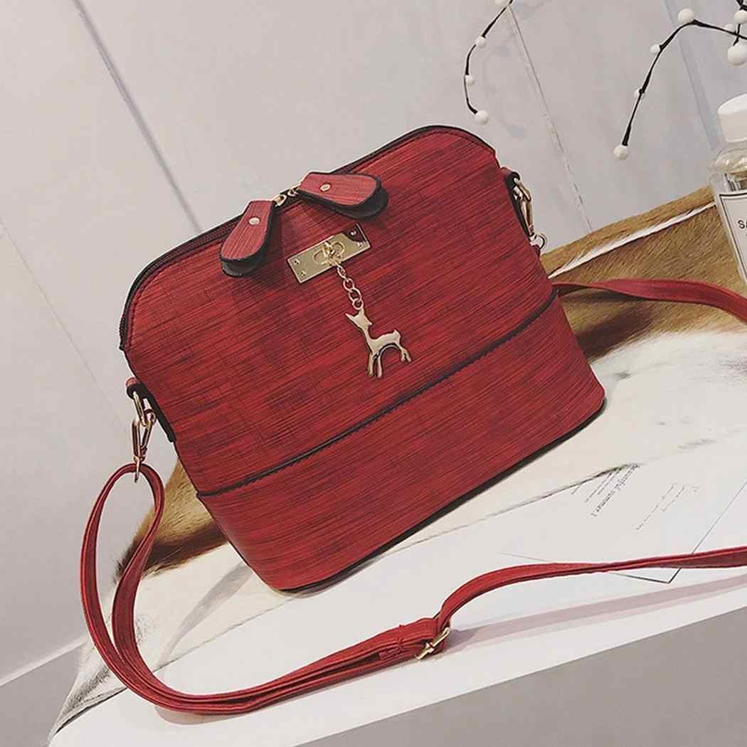 Оболочка 4 плеча Черный Тисненый кг молния серая сумка Олень Мода Хаки кулон красный женский 1 застежка Повседневная 0 зеленый