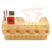 Papel Toalha Tuvalet Kagit Tutucu Dispenser Car For Paper Taschentuchbox Servilletero Tecidos Napkin Holder Cover Tissue Box