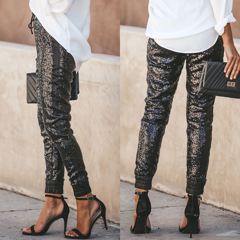 Women Solid High Waist Flare Wide Leg Chic Trousers Bell Bottom Yoga Pants DP