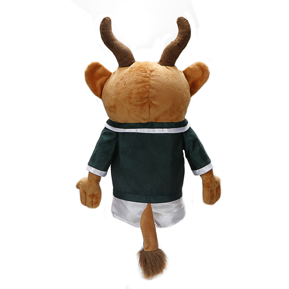 Image 4 - golf club driver headcover fit 460cc antelope aminal 2019 hot-in Golf Clubs from Sports & Entertainment
