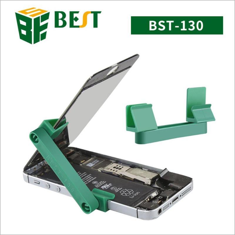 BEST Mobile Phones Plate Repair Motherboard Fixed Bracket Maintenance Support Disassemble Screen Fixture Tool Phone Repair Tools