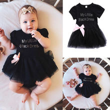Toddler Outfits Summer Tutu Lace Dress