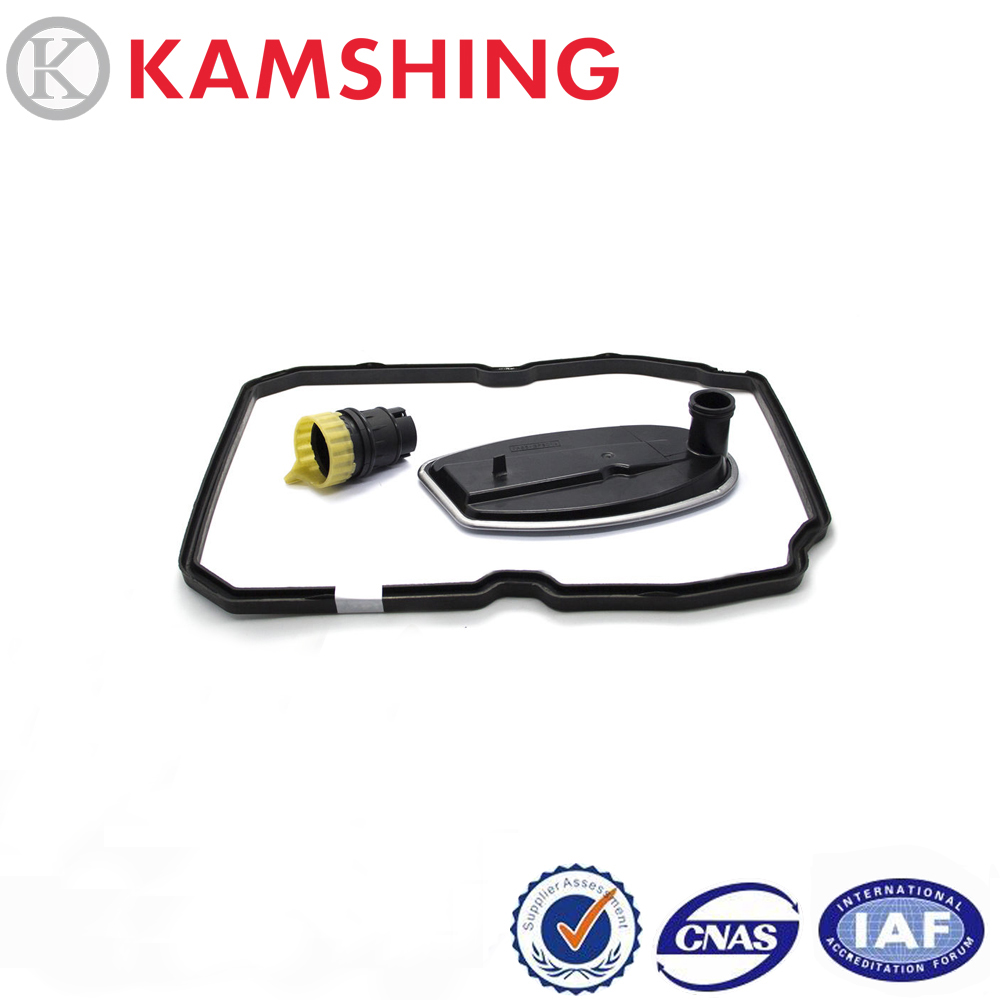 US $23 39 10% OFF|CAPQX For Mercedes Benz C Class 203 204 13Pin  Transmission Filter Gasket Kit Connector Adapter Plug Transmission  Conductor Plate-in