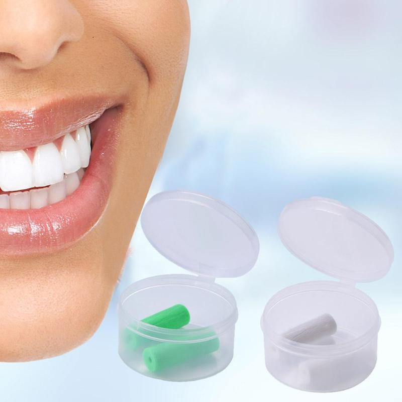2pcs Teeth Chewie For Dentsply Patient Tooth Aligner Chewies Aligners Tray Seater Smile Veneers Brackets Dental Ortodoncia