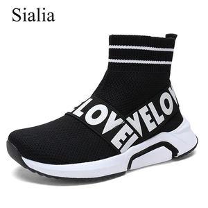 Sialia Children Sneakers For B