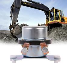 Batterie relais professionnel pour excavatrice 24V universel 080008 à 30000, batterie relais, interrupteur principal, accessoires