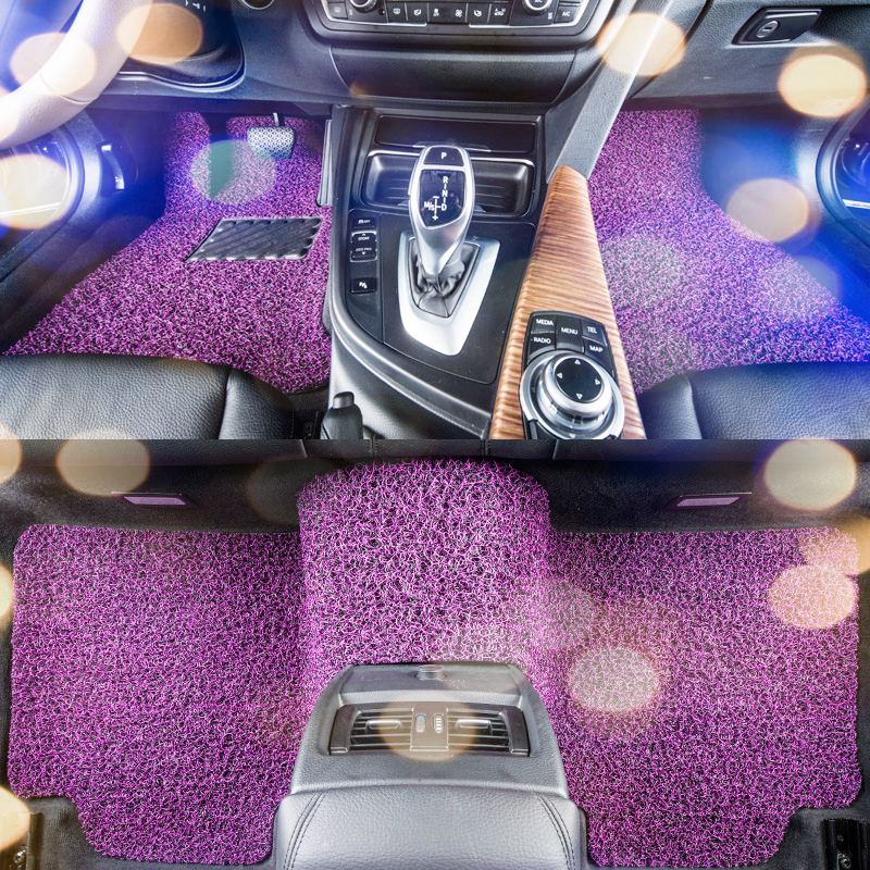 Interior Accessories Protector Auto Automovil Modified Decoration Modification Mouldings Interior Carpet Car Floor Mats For Mercedes Benz Vito Cleaning The Oral Cavity.
