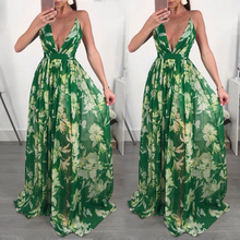 fd667405452cd Buy tropical sundresses and get free shipping on AliExpress.com