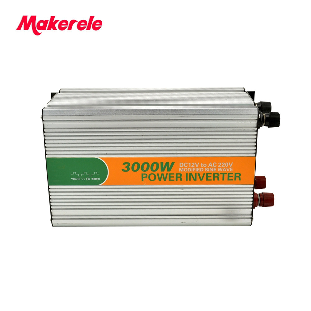 MKM3000-241G modified sine wave <font><b>3000</b></font> w <font><b>inverter</b></font> 24vdc to 120vac <font><b>inverter</b></font>,power <font><b>inverter</b></font> sale power <font><b>inverter</b></font> with usb port image