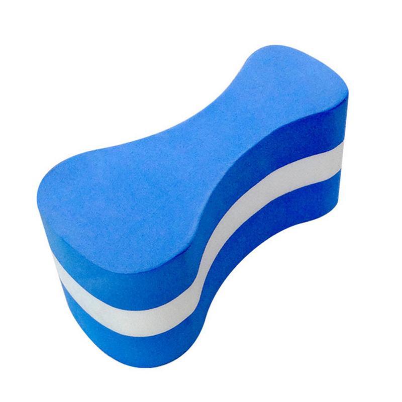 Summer Float Kickboard Waterproof Foam Pull Buoy Kids Adults Pool Swimming Safety Training Aid Anti-vibration Swimming Pool Tool