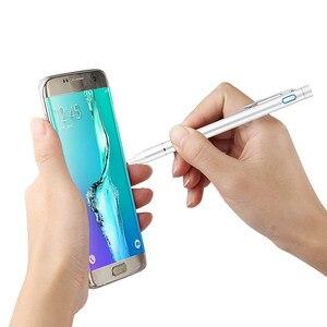 Image 5 - Active Stylo Stylet Capacitif Écran Tactile Pen Pour Huawei Sur Lhonneur 9 10 lite 6A 7A RU 6c 7C Pro y9 Y6 Premier Mobile téléphone Cas