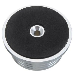 Image 5 - 3In1 Metal Record Clamp Lp Disc Stabilizer Turntable For Vinyl Record Turntable Vibration Balanced