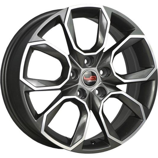 где купить LegeArtis Replica Concept-VV532 8x18/5x112 ET40 D57.1 GMF дешево