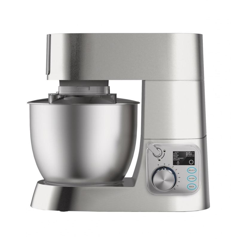 Mixer GEMLUX GL-SM612LED mixer gemlux gl sm600w