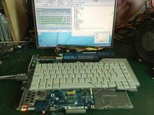 LA-3551P ICL50 for Acer 5715Z 5315 Laptop Motherboard MBAKM02001 LA-3551P NOTEBOOK 100% test OK