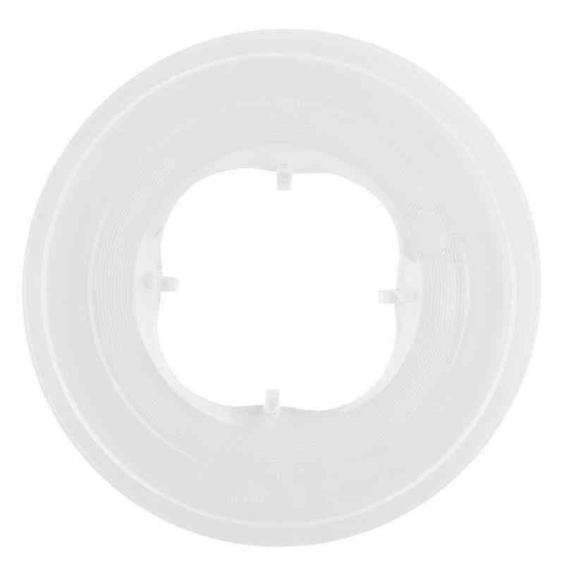จักรยาน Flywheel สนับสนุนพลาสติก ABS เบรค Cassette ฮับ Chainwheel ป้องกันจักรยานอุปกรณ์เสริม