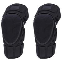 2018 New 2pcs Protective Kneepad Motorcycle Knee Pad Protector Outdoor Sports Scooter Bicycle Guards Safety Protector