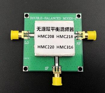 Modo de conversión de frecuencia de diodo HMC208 HMC218 HMC220 HMC316