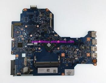 Genuine 925621-601 925621-001 16897-1 448.0C801.0011 UMA w N3710 CPU Laptop Motherboard for HP 17 17-BS Series NoteBook PC genuine 828182 001 828182 601 uma w i3 6100u cpu asl50 la c921p laptop motherboard for hp 15 ac series 15t ac100 notebook pc