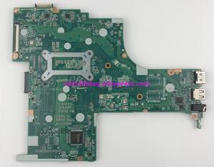 Image 2 - Echtes 806830 501 806830 001 806830 601 i3 5010U CPU DAX12AMB6D0 Laptop Motherboard für HP 14 AB serie 14T AB000 NoteBook PC