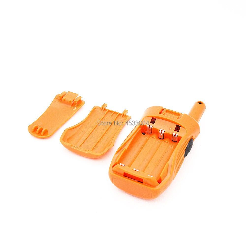 Image 5 - 2PCS GoodTalkie UT108 Kids Walkie Talkie Toy Two Way Radio Handheld Kids Toy walkie talkie-in Walkie Talkie from Cellphones & Telecommunications