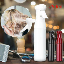 Hair Spray Bottle 150/300ML Mist Bottle Barber Water Sprayer Hairdressing Acce(China)