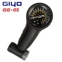 160 PSI Professional Bike Reifen Gauge Schrader Presta Ventile Air Manometer Barometer Radfahren Zubehör für road Fahrrad-in Fahrradpumpen aus Sport und Unterhaltung bei