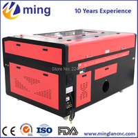 CO2 50W/60W/70W/80W/90W/100W/130W/150W CNC laser cutter machine cutting and engraving non metal cake topper