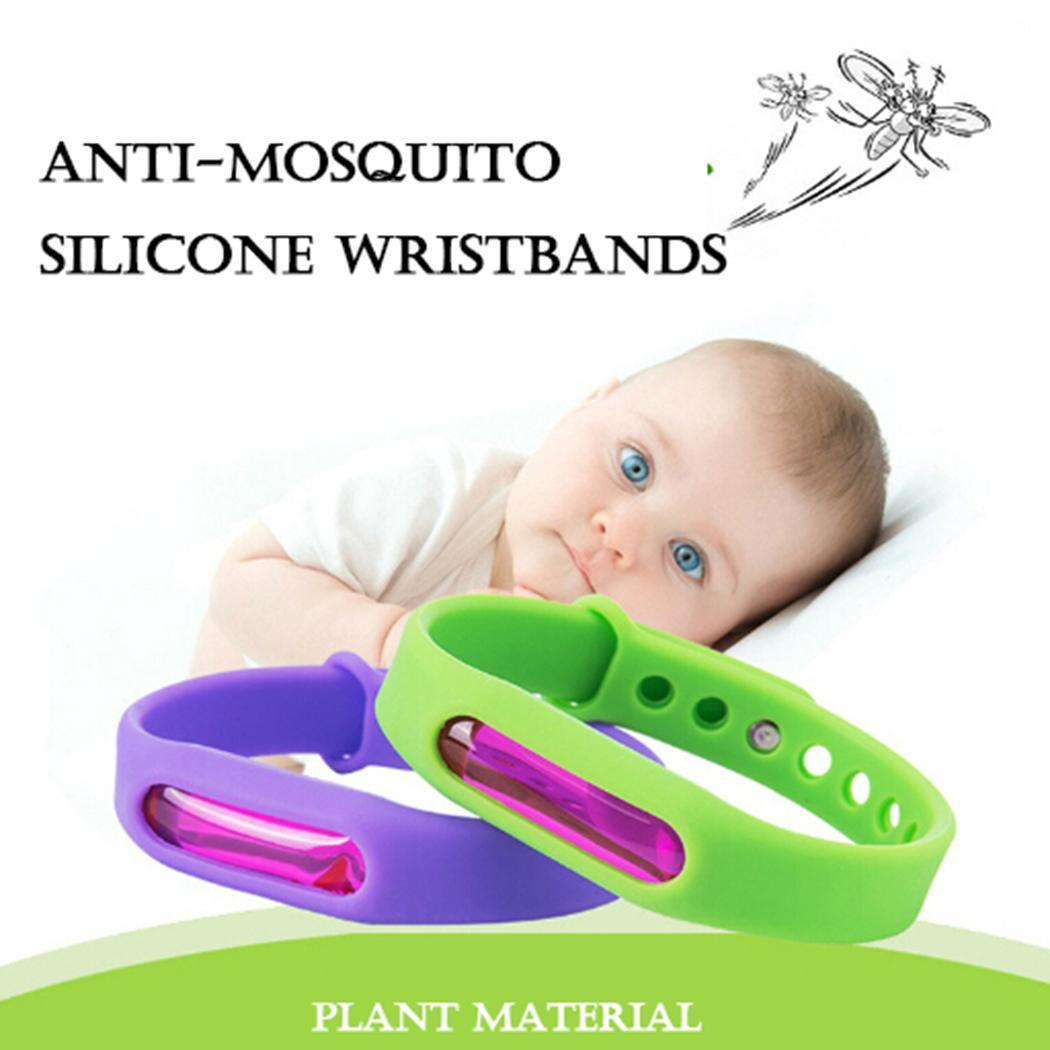 1/2/4/5pc Wristband Bracelet Pest Reject Anti Mosquito Repellent Wristband Mosquito Capsule Pest Insect Bugs Control Repellent1/2/4/5pc Wristband Bracelet Pest Reject Anti Mosquito Repellent Wristband Mosquito Capsule Pest Insect Bugs Control Repellent