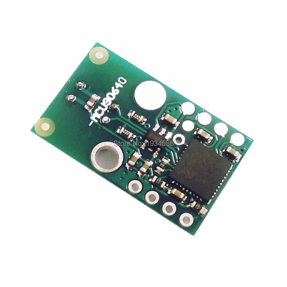 Thermal Camera Module Arduino