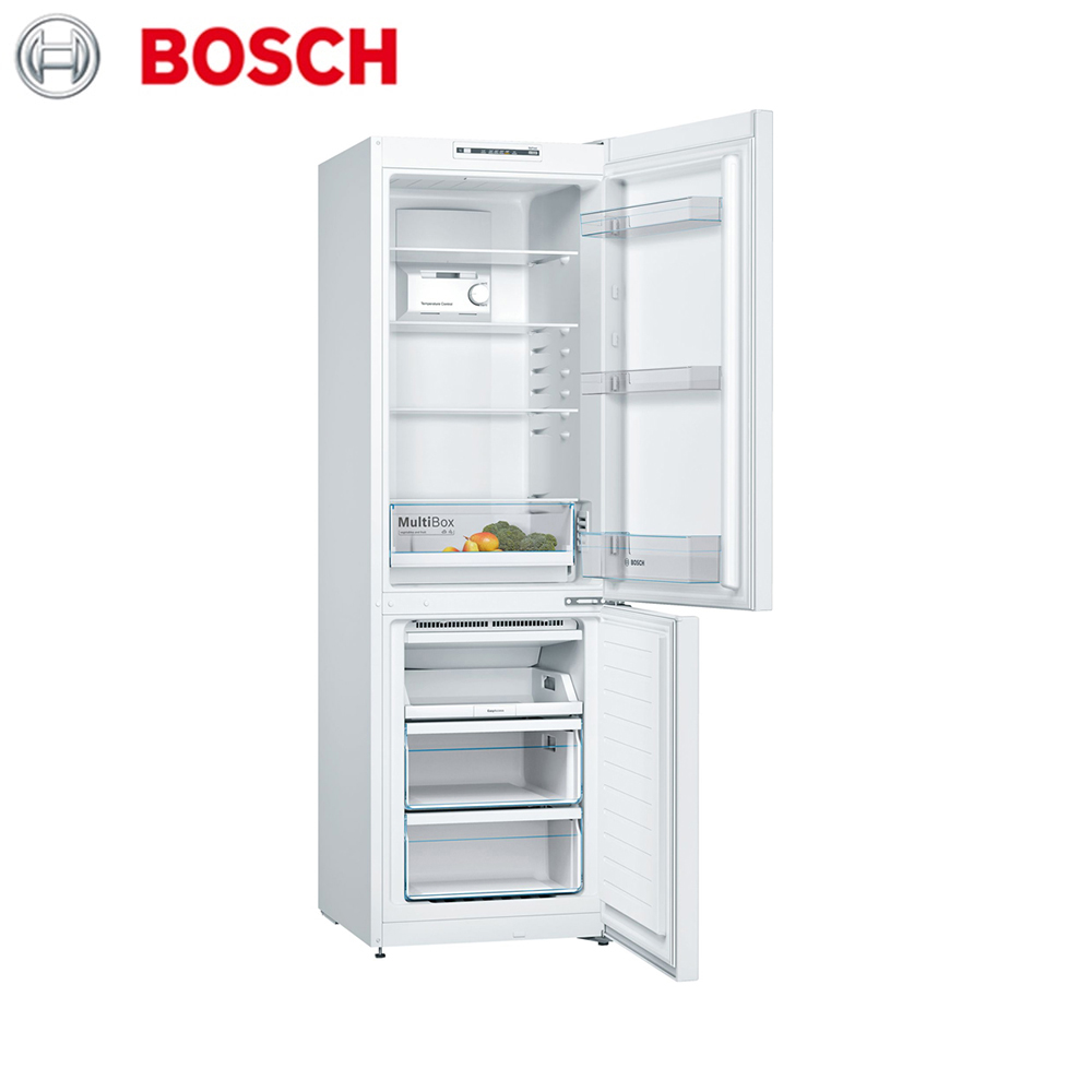 Refrigerators Bosch KGN36NW2AR major home kitchen appliances refrigerator freezer for home household food storage