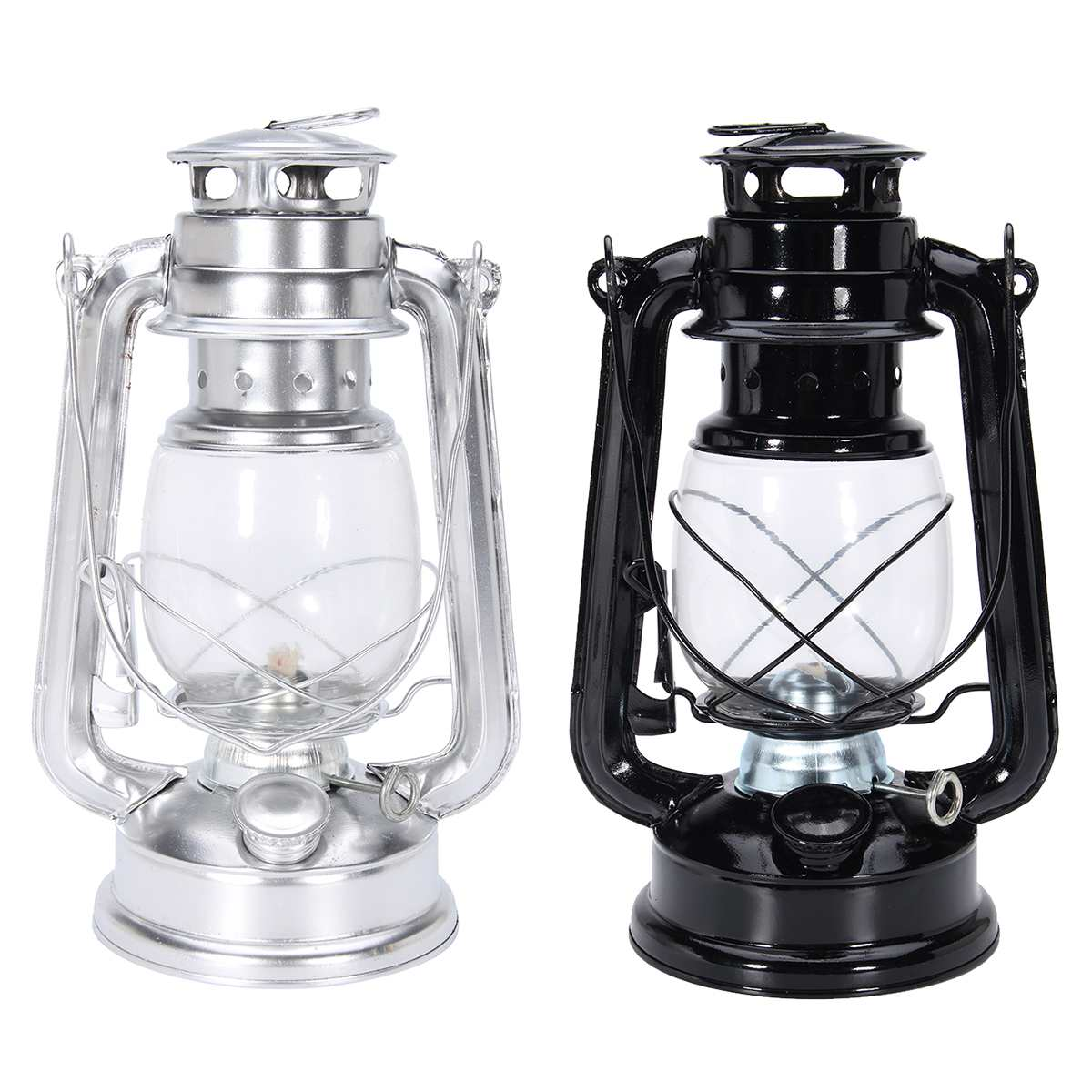 34OFF Kerosene Wick Classic Lanterns Retro Kerosene Paraffin Lamp 27 in Hurricane Portable Camp Table Kerosene Lamp 24cm US10 LED Dimmable Outdoor 5A3LRj4