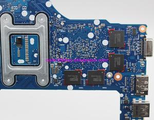 Image 5 - Echtes 744018 601 744018 501 744018 001 HM87 Laptop Motherboard Mainboard für HP Probook 650 G1 Serie noteBook PC