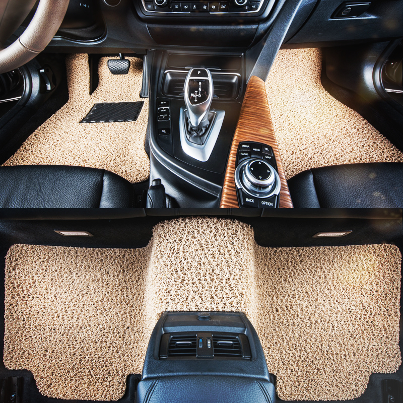 Interior Accessories Floor Mats Generous Parts Modified Styling Interior Protector Mouldings Accessories Automobile Automovil Car Carpet Floor Mats For Buick Envision