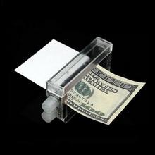 Printing Machine1 Piece Magic Trick Easy Money Printing Mach