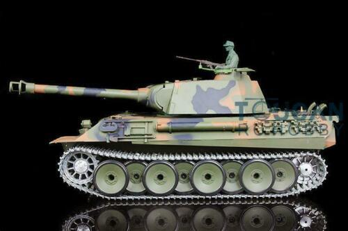 IR LED emitter for Henglong 1//16 6.0 Version  RC Tanks