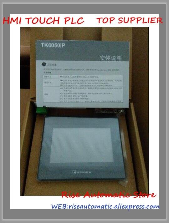 4.3-Polegada TK6050IP Tela Sensível Ao Toque HMI 100% Teste de Boa Qualidade