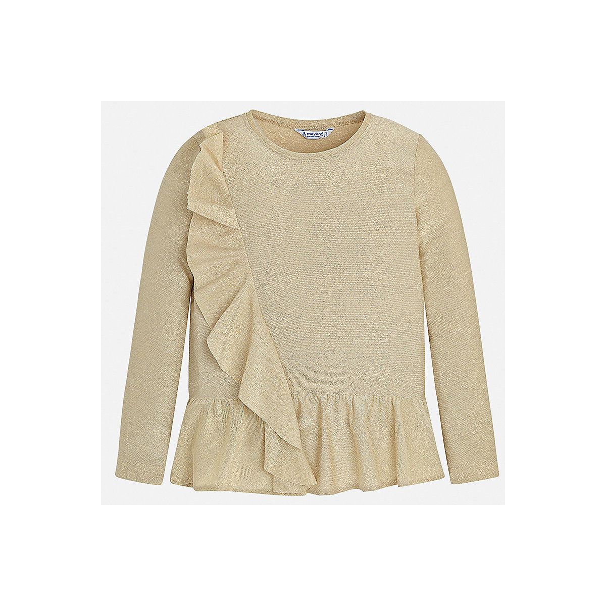 MAYORAL Blouses & Shirts 8849012 Girls Polyester  clothes baby boy children child wear