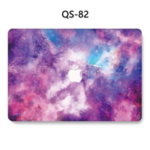 Image 3 - For Notebook MacBook Laptop Case Sleeve 2019 For MacBook Air Pro Retina 11 12 13.3 15.4 Inch With Screen Protector Keyboard Cove