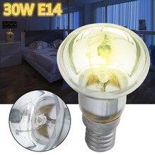 1 шт. 30 Вт E14 Эдисон лампы свет держатель R39 отражатель светодиодный прожектор лампа лава лампа накаливания Винтаж Декор Светильник декора для дома